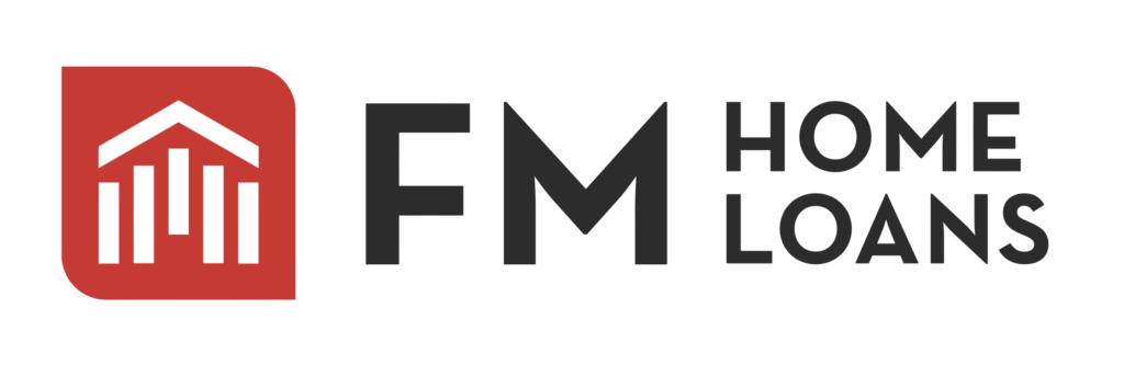 FM Home Loans logo